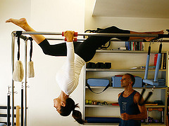 luiza brunet pilates